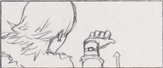 Boy Meets Girl storyboard 14