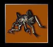 CLUB96 Plague Crawler