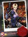 Jill (Battlesuit) Team Survive