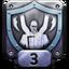 Operation Raccoon City award - Supernaut