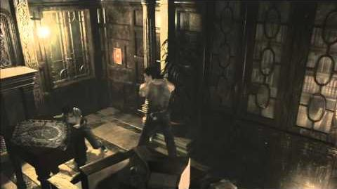 Resident Evil Zero HD Remaster cutscenes - 00 - Gameplay demo