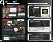 Resident Evil 4 Web Manual PS4 7