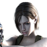Jill Valentine Portrait Umbrella Chronicles