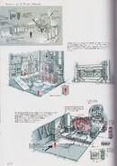 BIOHAZARD THE UMBRELLA CHRONICLES ART OF ARTS - page 098