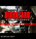 BIOHAZARD the episodes