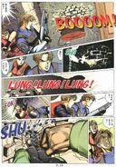 BIO HAZARD 2 VOL.3 - page 19