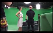 Making of Resident Evil 5 - Ken Lally and Nina Fehren