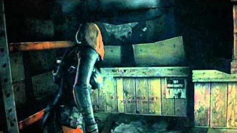 Resident Evil Revelations - TGS Trailer