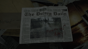 The dulvey daily 1