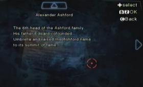 Alexander Ashford