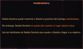 Natalia Sombría Archivo