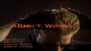 RE1 Wesker Cast 1