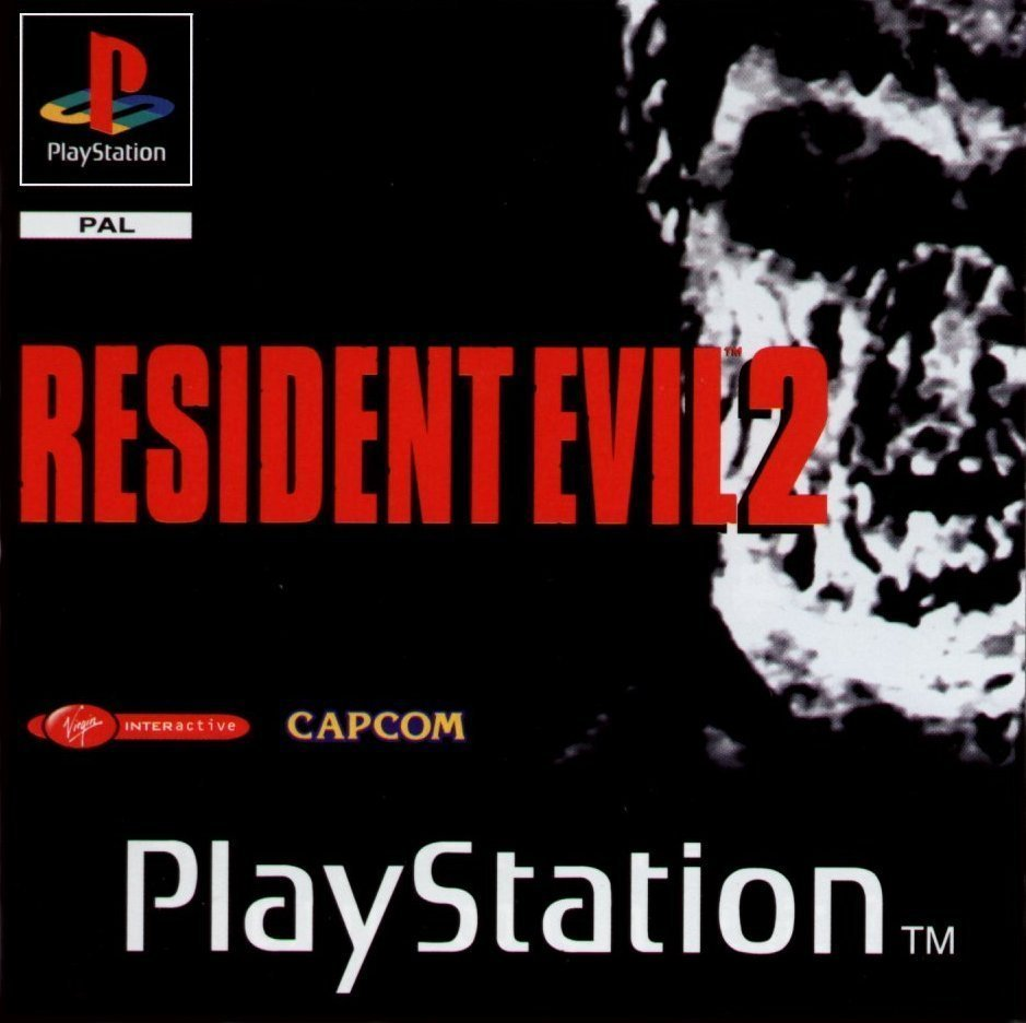 f86dead2a7 Resident Evil 2 | Resident Evil Wiki | FANDOM powered by Wikia