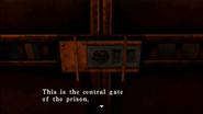 Resident Evil CODE Veronica - Guardtower plaza - examines 05-1