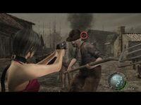 Resident evil 4 separate ways ada wong