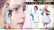 Natalia korda concept