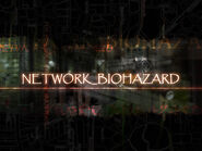 Network Biohazard Logo