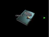 CHRIS's diary