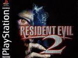 Resident Evil 2 (1998 game)