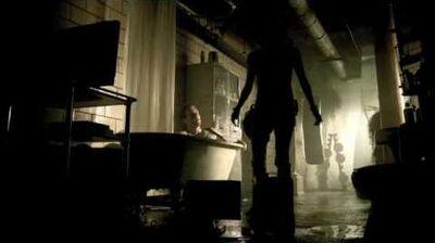 """Resident Evil 5 Viral Campaign 5 (FINAL) """"Back"""""""