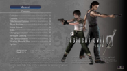 Resident Evil HD 0 Remaster manual - PS4 english, page1
