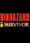 BIOHAZARD i Survivor logo