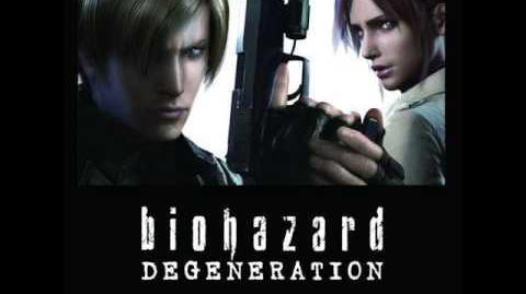 Biohazard Degeneration OST 23. GUILTY - Anna Tsuchiya (FILM EDIT VERSION)