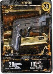 HandgunDBG