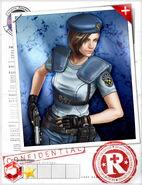 Jill Team Survive 5