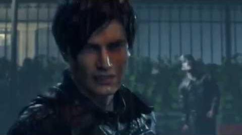 Resident Evil 2 Remake - Publicité japonaise - 30 sec TV Spot