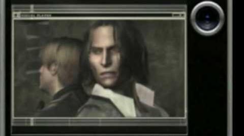 Resident Evil 4 Separate Ways - Ada's Report 2