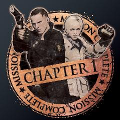 File:Resident Evil 6 award - Money Talks.png