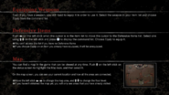 Resident Evil HD Remaster manual - PS3 english, page8
