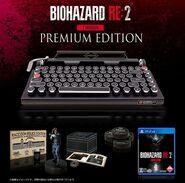 Bio RE-2premium Z Version