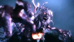 Monster alex 2nd form