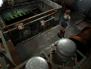 RE3 Factory Power Room 5