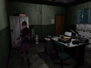 Re264 Claire pose