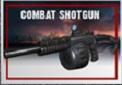 Reorc combat shotgun