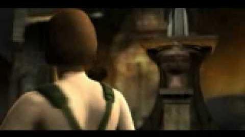 """Resident Evil 3 - """"Nemesis"""" Trailer"""