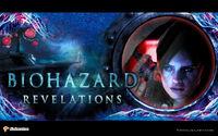 Biohazard Revelations pachislot