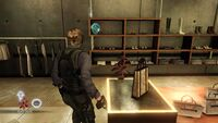 RE6 Herb (Red) location6