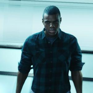 Tyrone Henry | Resident Evil Wiki | Fandom
