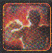 Revelations 2 skill - Charge Attack