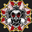 Umbrella Corps award - U Can't Touch This