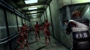 Zombienake