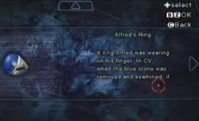 Anillo de Alfred archivo