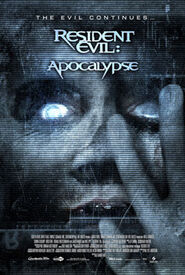 Apocalypse poster design contest - winner