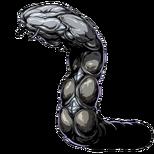BIOHAZARD Clan Master - BOW art - Gulp Worm