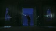 Biohazard Vendetta teaser trailer - Chris Redfield and BSAA storm mansion