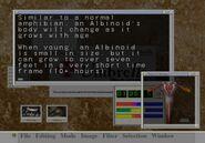 CODE Veronica Control room 6-3